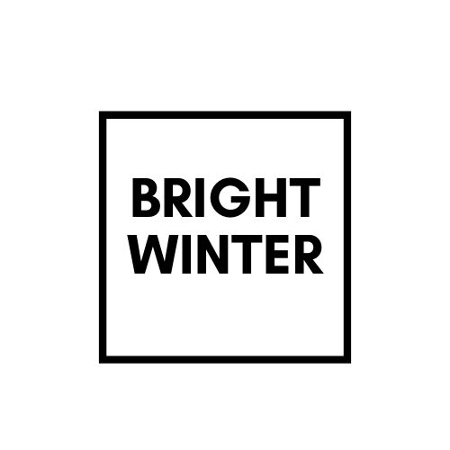 bright winter Preset