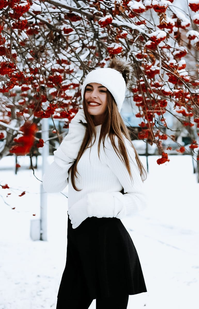 bright Winter after preset17