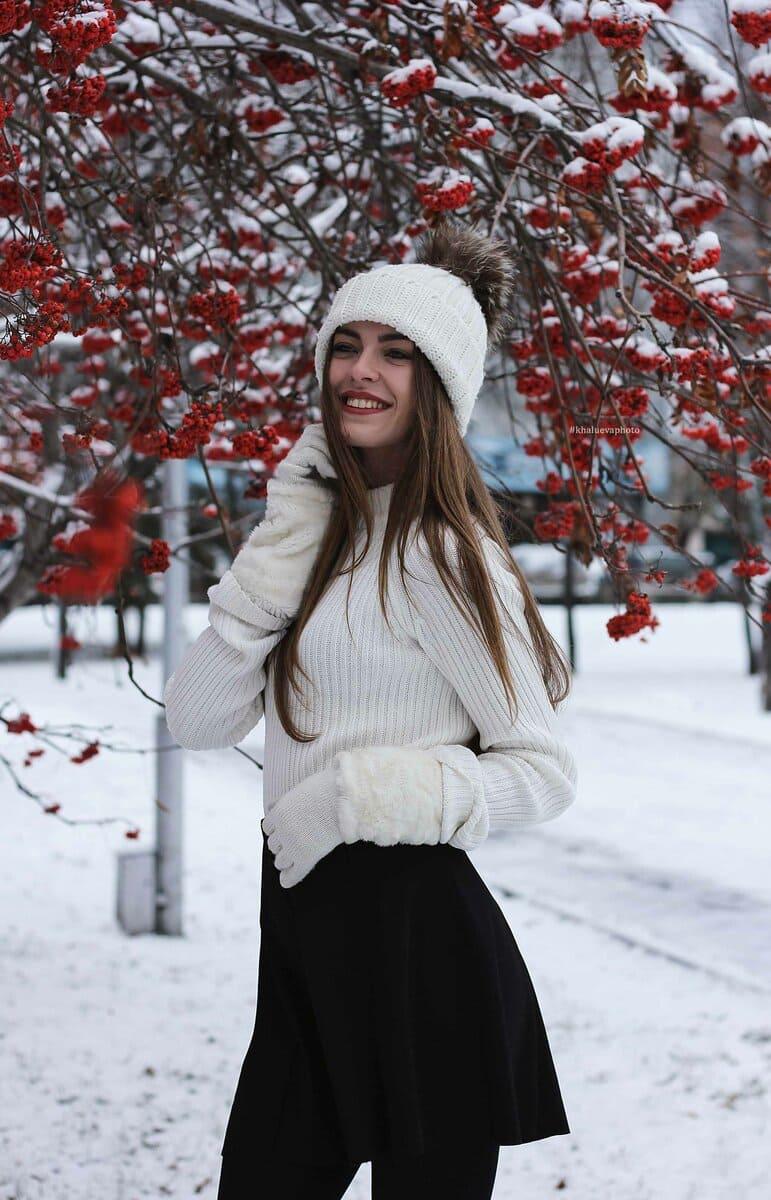 bright Winter before preset18