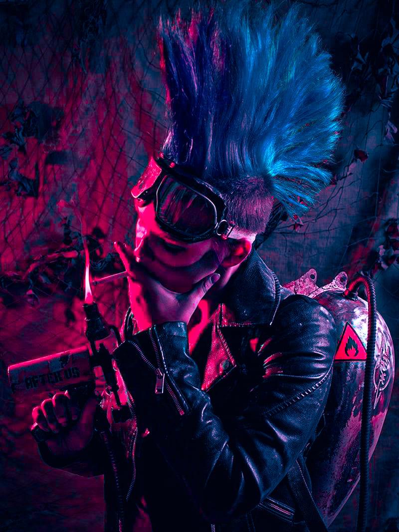 Cyberpunk after01