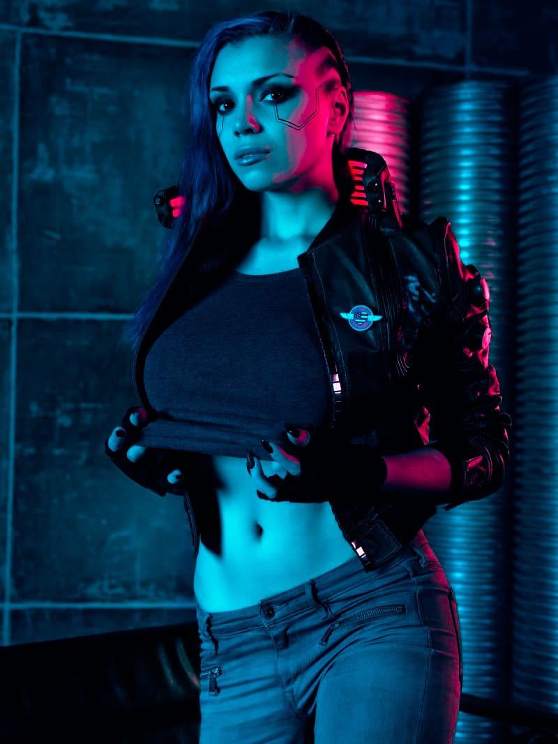 Cyberpunk after04