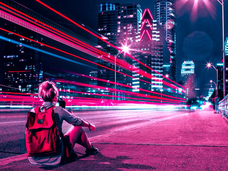 Cyberpunk after07